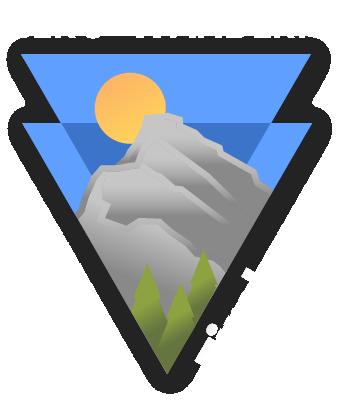 berg-wandern.tirol Logo